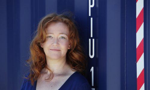 Danish SEO copywriter Anette Nielsen