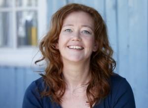 Anette Nielsen, indehaver af Nielsens Bureau