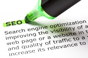 'SEO - søgemaskineoptimering til Google