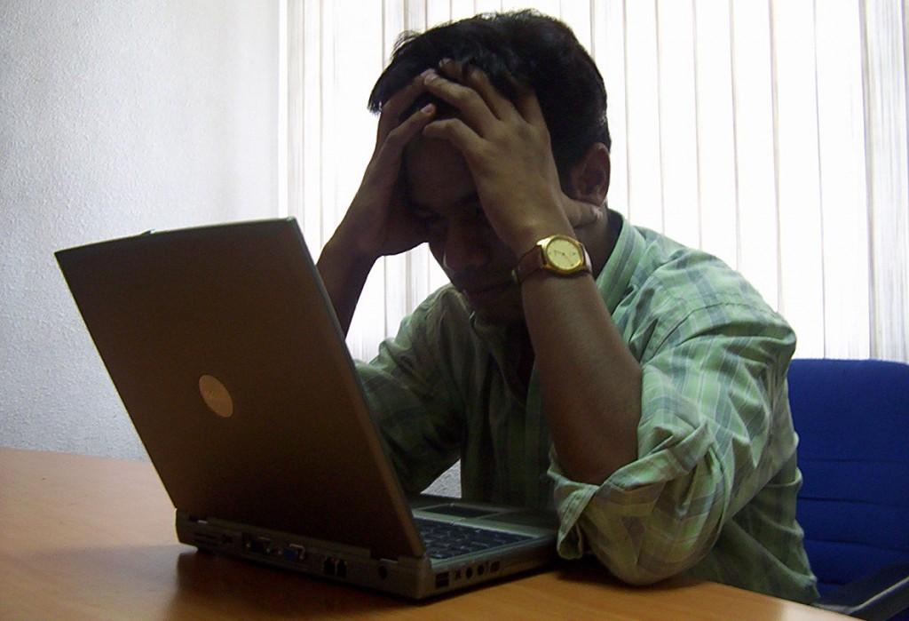 At skrive blogindlæg kræver at du kan finde gode emner at skrive om