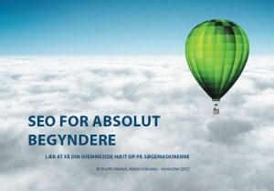 SEO for absolut begyndere