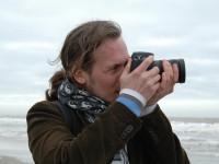 Fotograf der tager billeder