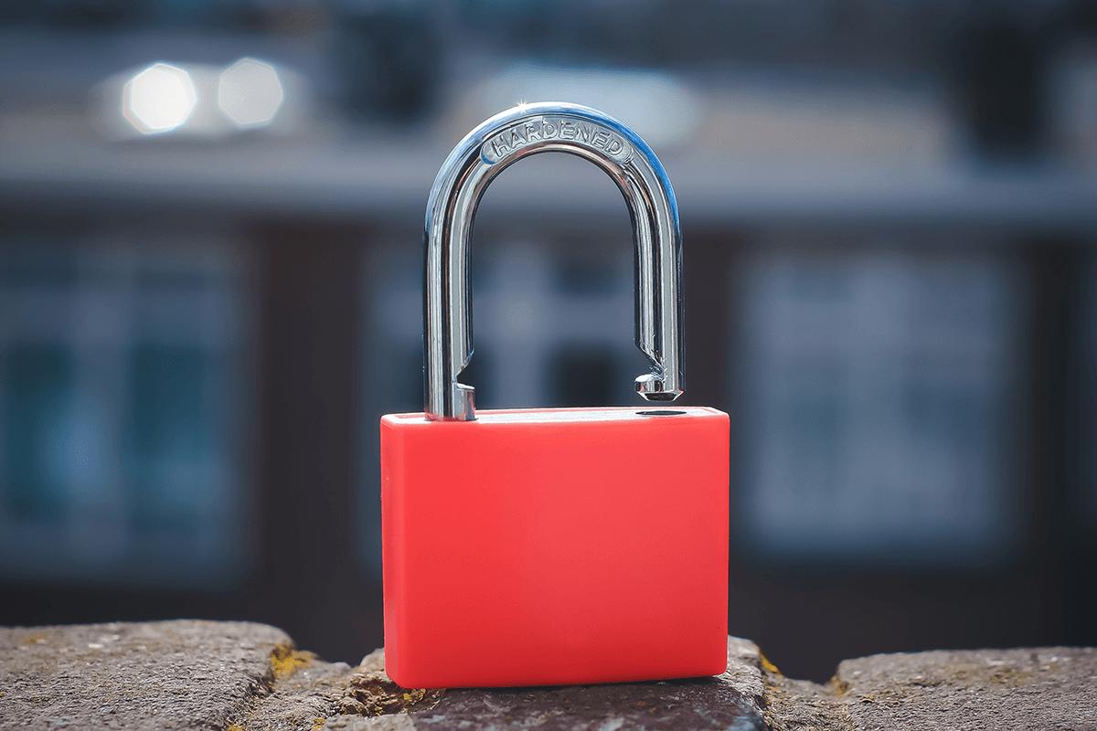 """SSL-certifikat giver dig en """"hængelås"""" på din hjemmeside"""