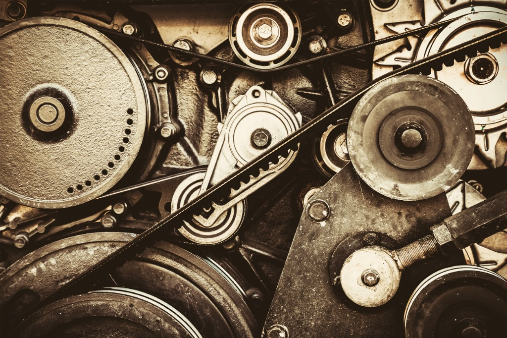 """Teknisk SEO - optimering af din hjemmeside """"under motorhjelmen"""""""