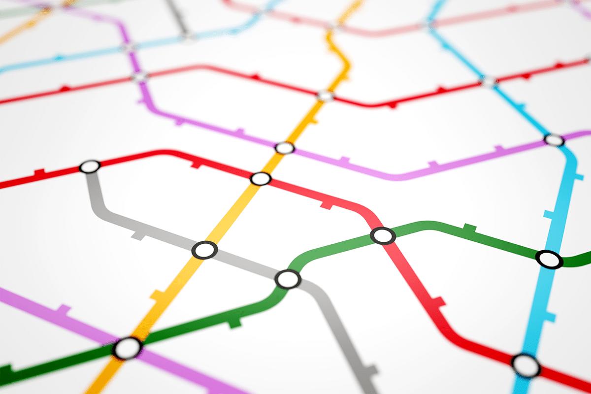 Et XML-sitemap viser Google vej gennem din hjemmeside